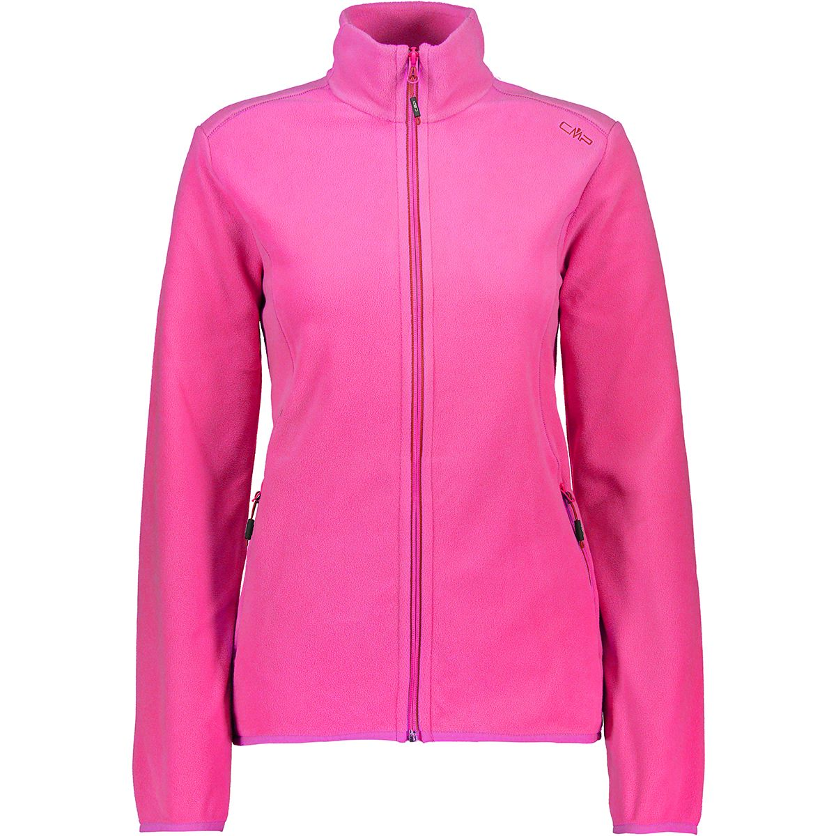CMP Damen Artic Fleecce Jacke (Größe 3XL, Pink) | Fleecejacken > Damen