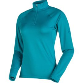 Mammut Women's Trail W's Zip-in Jacket