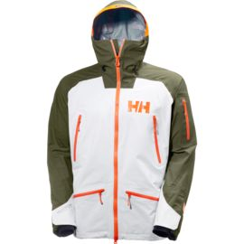 Helly Hansen Herren Ridge Shell Jacke