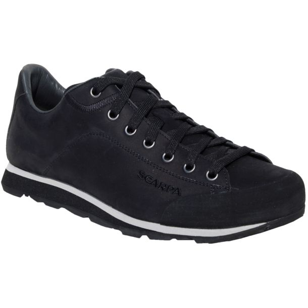 Scarpa Margarita Leather Shoe black 37