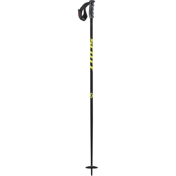 Scott Team Issue Ski Pole black 115CM