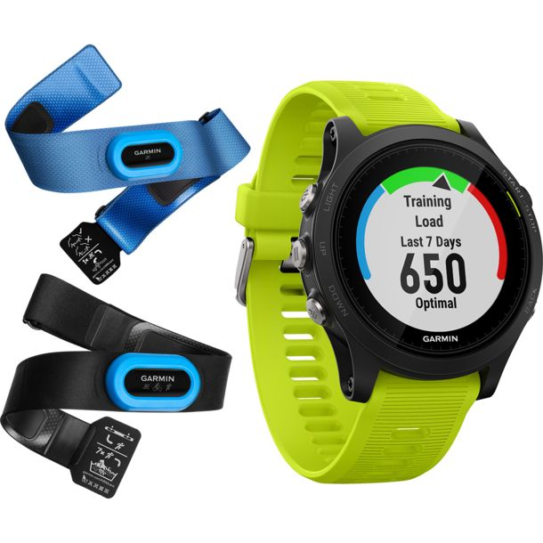 garmin forerunner 935 tri bundle gps uhr kaufen im. Black Bedroom Furniture Sets. Home Design Ideas