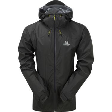 Mountain Equipment Men's Vector Jacket raven S