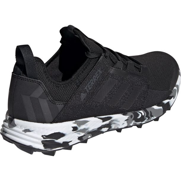 Herren Terrex Speed LD Schuhe core black carbon UK 8