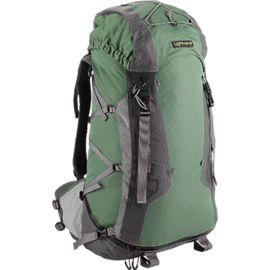 Lightwave Wildtrek 60 Rucksack wilderness green