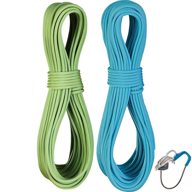 Edelrid Flycatcher Pro Dry 6,9 mm + Micro Jul