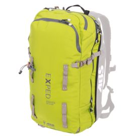 Exped Glissade 25 Zip-On ABS Rucksack