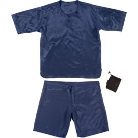 Traveler's Tree Men's Adv. Nightwear Shirts and Shorts