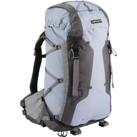 Lightwave Damen Wildtrek 55w Rucksack horizon blue