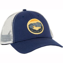 United by Blue Inlet Trucker Cap
