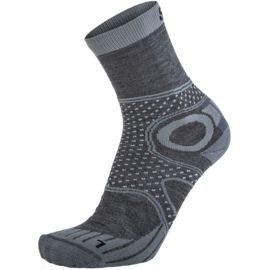 Eightsox Backpacking Merino Socke