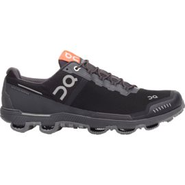 ON Running Damen Cloudventure WP Schuhe