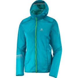 Salomon Damen Lightning Wind Hoody