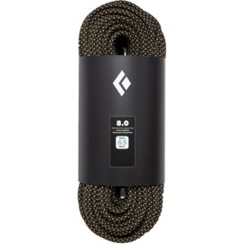 Black Diamond 8.0 Static Statikseil