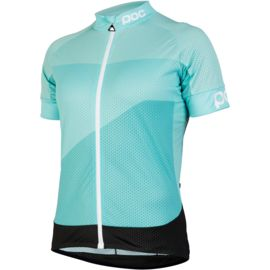 POC Damen Fondo Gradient Light Radtrikot
