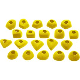 Ocun FOOTHOLDS SET 1 Bolt-on