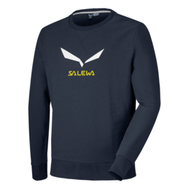 Salewa Men's Solidlogo 2 CO Jumper