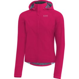 Gore Running Wear Damen Essential GWS Zip-Off Jacke