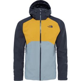 The North Face Heren Stratos Jas
