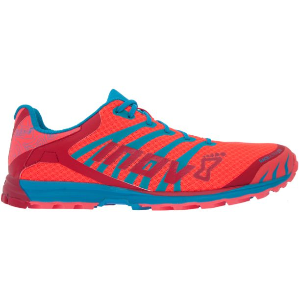 Inov-8 Damen Race Ultra 270 Schuhe pink-berry-blue UK4
