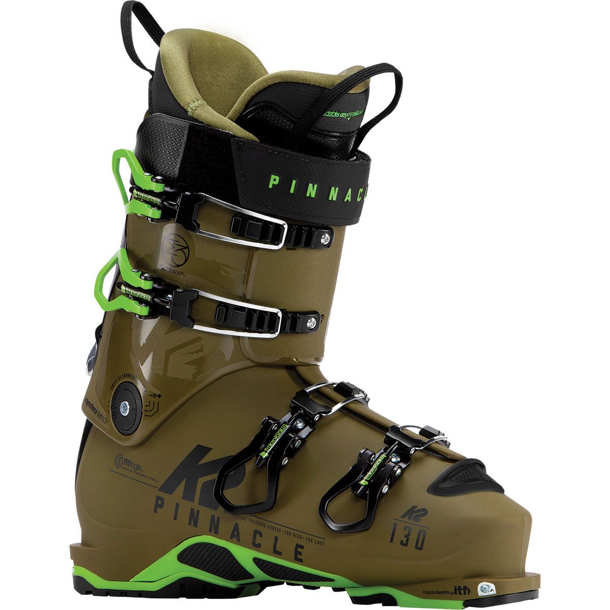 Image of K2 Pinnacle 130 SV Freerideschuhe
