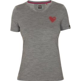 Rewoolution Damen Yolo T-Shirt