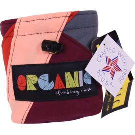 Organic Small Chalkbag
