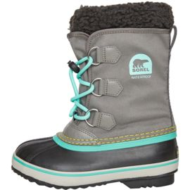 Sorel Kids Yoot Pac Nylon Kids Winter Boot