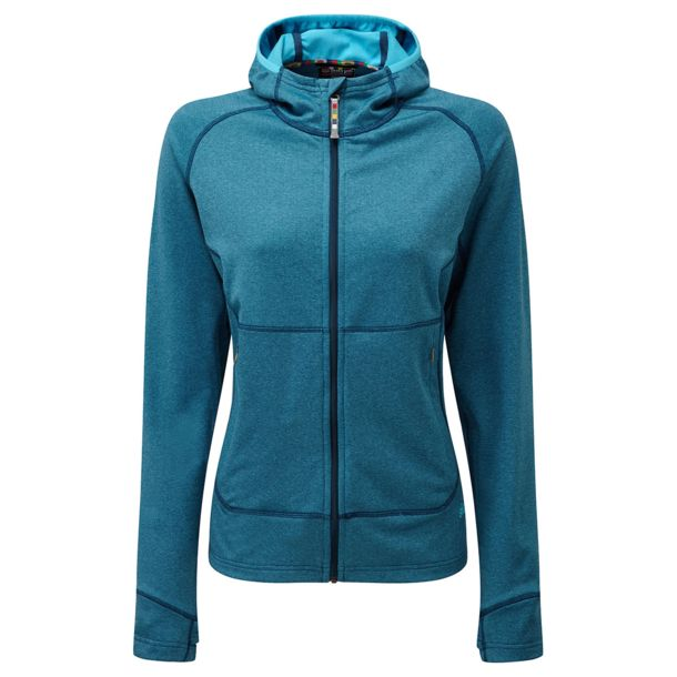 Sherpa Adventure Gear Women's Sikkim W's Hoody