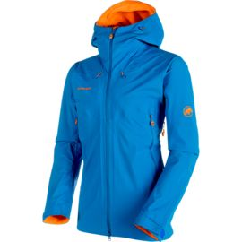 Mammut Men's Ultimate Eisfeld So Hoody Jacket