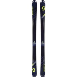 Scott Men's Speedguide 88 Touring Ski 17/18