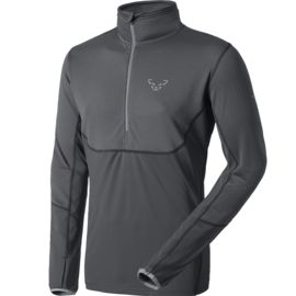 Dynafit Men's TLT PTC 1/2 Zip Long Sleeve