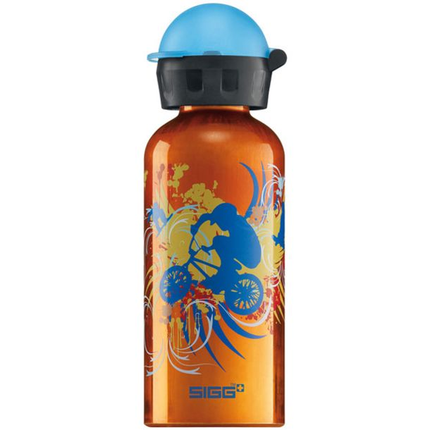 Sigg Kids Xtreme Fun Bottle 0.4 l