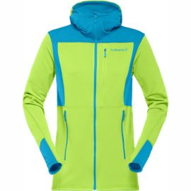 Norrona Damen Falketind Warm1 Stretch Zip Hoody