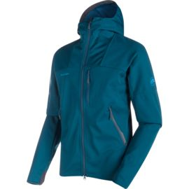 Mammut Heren Ultimate Hoody