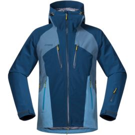 Bergans Men's Oppdal Jacket