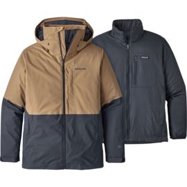 Patagonia Men's Snowshot 3-in-1 Jacket