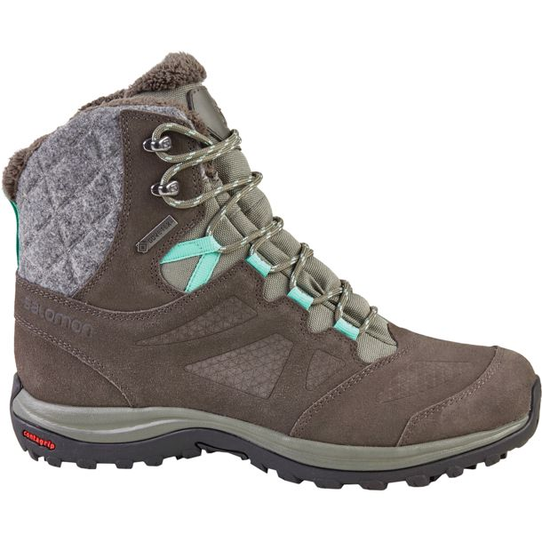 Salomon Ellipse Winter GTX Boot Women's |