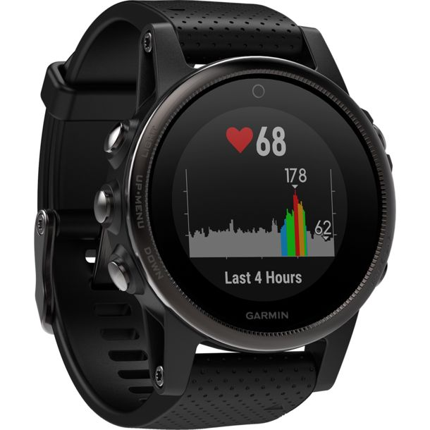 garmin fenix 5s sapphire gps uhr kaufen bergzeit. Black Bedroom Furniture Sets. Home Design Ideas