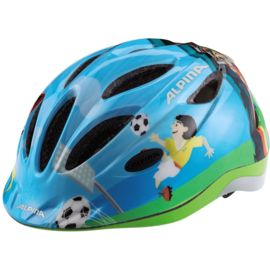 Alpina Kinder Gamma 2.0 Flash Fahrradhelm