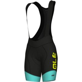 Alé Damen R-EV1 Summer Bib Shorts