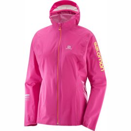 Salomon Damen Lightning Pro Jacke