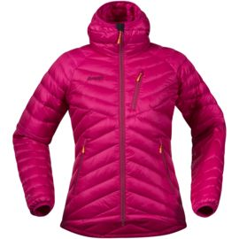 Bergans Women's Slingsbytind W's Down Jacket with hood
