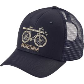 Patagonia Snow Cycle Trucker Hut