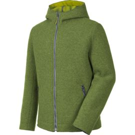 Salewa Men's Sarner 2L WO Full Zip Hoody