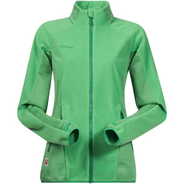 Women's Cecilie Fleece Jacket frogdark timothy L