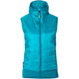 Vaude Damen Freney Hybrid Weste