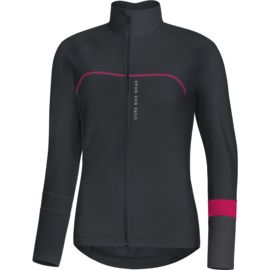 Gore Bike Wear Damen Power Thermo Jacke