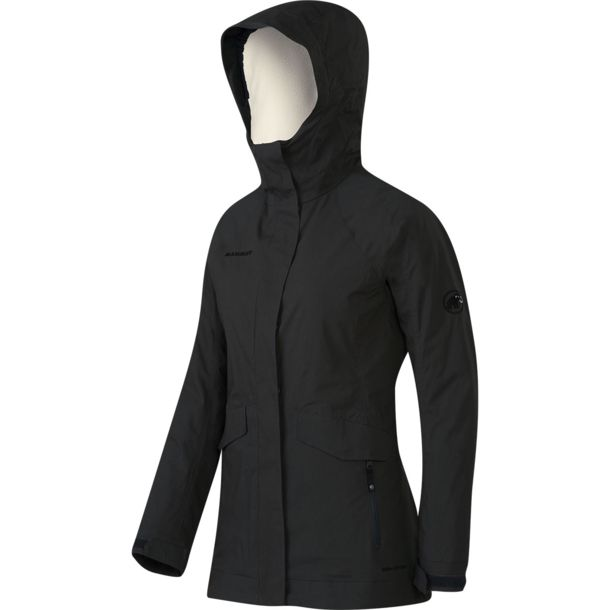 the best attitude 84f41 b75e5 Damen Trovat Advanced SO Hoody Jacke graphite S