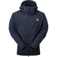 zum Produkt: Mountain Equipment Herren Squall Hooded Jacke